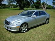 2008 MERCEDES-BENZ S-CLASS S550 CAR